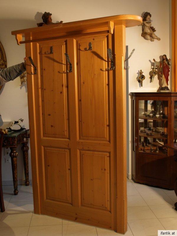 Der artikel mit der oldthing id 39 22264573 39 ist aktuell for Garderobe mit hutablage