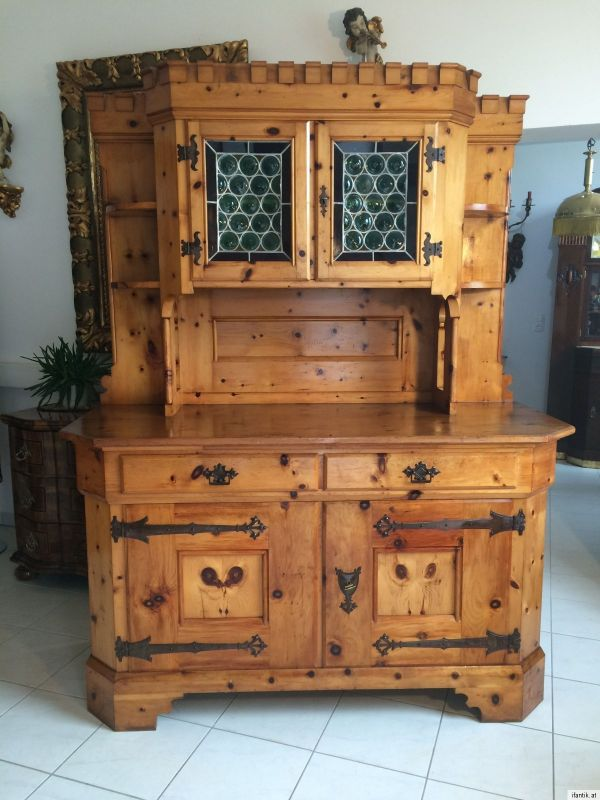 Der artikel mit der oldthing id 39 24889825 39 ist aktuell for Sideboard zirbenholz