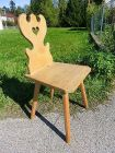 Stabiler uriger Bauernsessel Sessel Stuhl Landhaussessel Nr. 2671