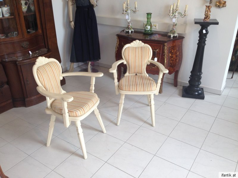 H bscher armlehnstuhl barock schreibtisch sessel stuhl nr for Armlehnstuhl speisezimmer