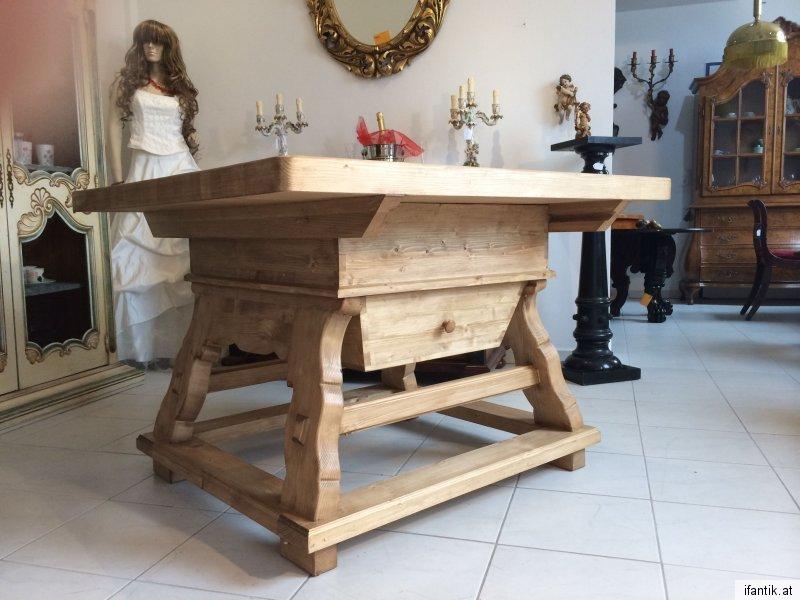 Der artikel mit der oldthing id 39 25839454 39 ist aktuell for Tisch naturholz