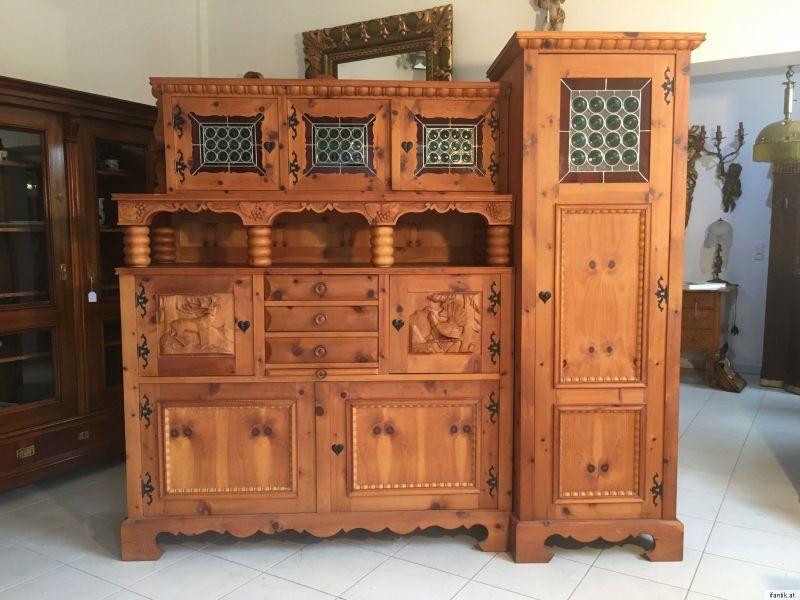 Der artikel mit der oldthing id 39 26247641 39 ist aktuell for Sideboard zirbenholz