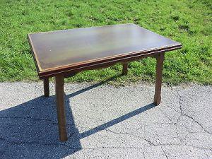Alter massiver  Tisch Bauerntisch Bauernmöbel Jogltisch Esstisch Nr. 4038 0