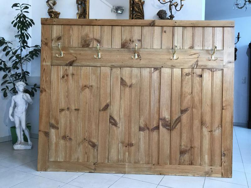 Sonstige m bel antik kaufen verkaufen m bel antik auf for Garderobe naturholz