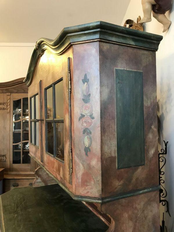 Der artikel mit der oldthing id 39 30128854 39 ist aktuell for Alte vitrinenschra nke