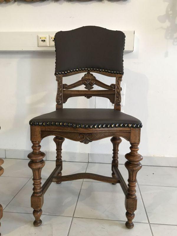 Der artikel mit der oldthing id 39 30207307 39 ist aktuell for Stuhl sessel leder