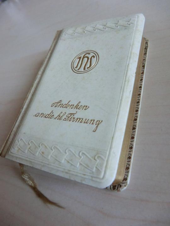 Gebetsbuch