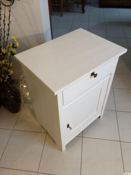 Anrichte Sideboard Kommode Naturholz Chabby Chic Nr.9063 1