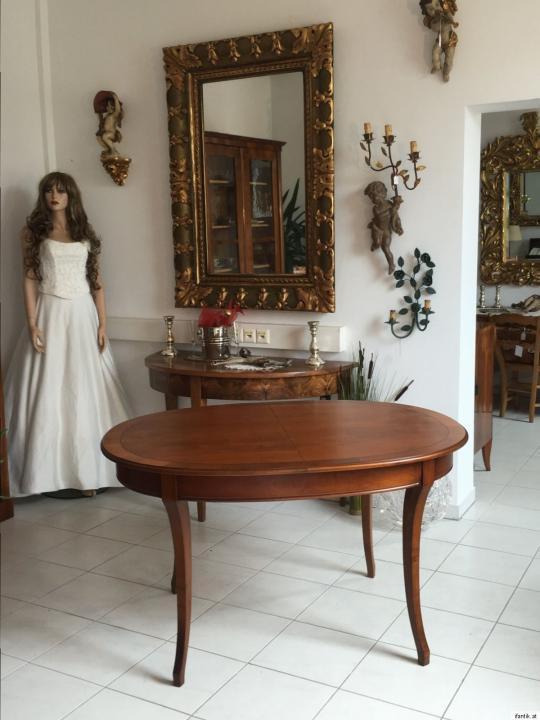 Hübscher Esszimmertisch Speisezimmertisch Auszugtisch Tisch A1208