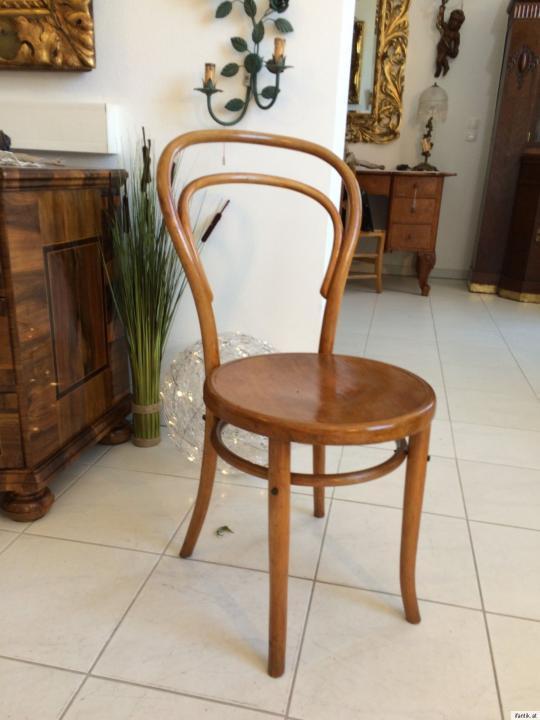 Mundus Stuhl Sessel Schreibtisch Sessel Originalstück A1185