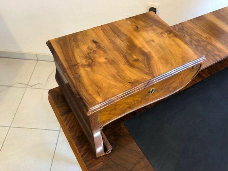 Originaler Biedermeier Schreibtisch Damenschreibtisch Z1051 6