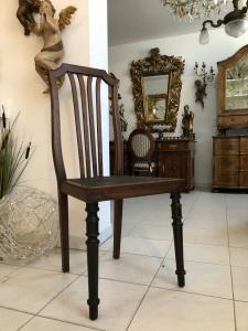 Hübscher Jugendstil Art Deco Sessel Schreibtischsessel X2091