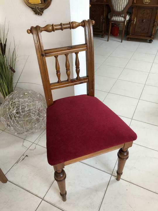 Bauernsessel Sessel Stuhl Sprossenstuhl Zirbenholz x1908 1