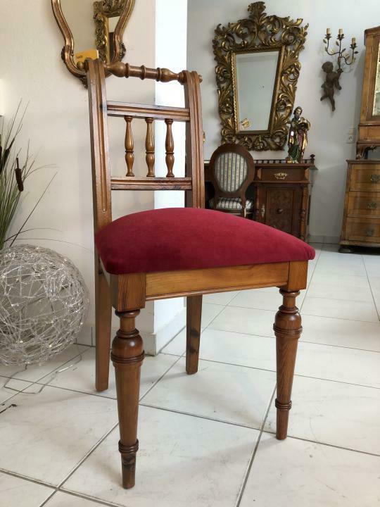 Bauernsessel Sessel Stuhl Sprossenstuhl Zirbenholz x1908 2