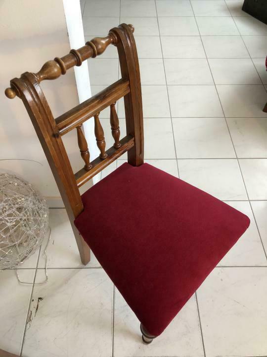 Bauernsessel Sessel Stuhl Sprossenstuhl Zirbenholz x1908 3
