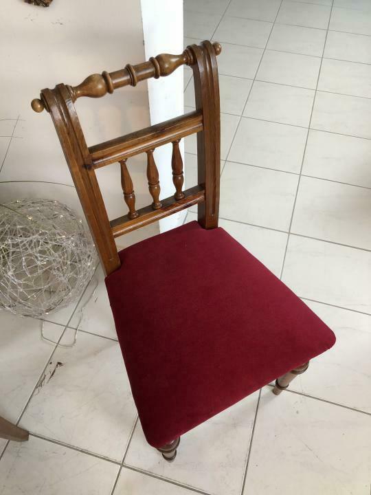Bauernsessel Sessel Stuhl Sprossenstuhl Zirbenholz x1908 4