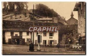 Saint Jean Pied de Port - Vieilles Maisons et Remparts - Ansichtskarte AK