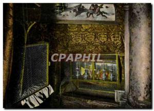 Ansichtskarte AK Bethleem La Creche