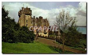 Ansichtskarte AK Belfast Castle