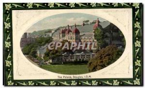 Ansichtskarte AK The Palace Douglas