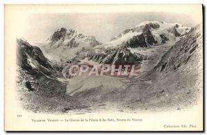 Ansichtskarte AK Vallee Du Veneon Le Glacier De La Pilatte Les Bains Source Du Veneon