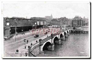 Ansichtskarte AK Jamaica Bridge Glasgow