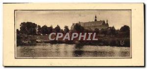 Ansichtskarte AK Eglise