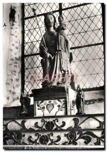 Moderne Karte Plouha Chapelle De Kermaria An Isquit La Vierge