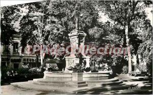 Ansichtskarte AK Valenciennes (Nord) le Monument Watteau (Sculpteur) J B Carpeaux)