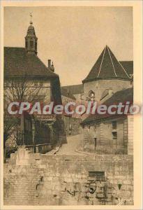 Ansichtskarte AK Dole Hopital Pasteur Entre au fond encien couvent des Cordeliers a droite ancien couvent des dam