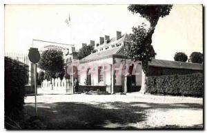Photo Caserne de la Tour d'Auvergne Militaria