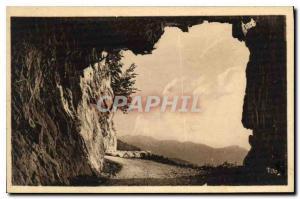 Ansichtskarte AK Les Pyrenees La Route Thermale des Eaux Bonnes a Argeles Gazost