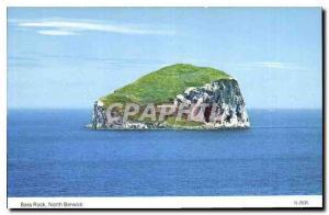 Ansichtskarte AK Bass Rock North Berwick