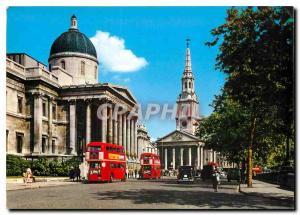 Moderne Karte National Gallery London