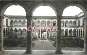 Ansichtskarte AK Evora Portugal Um aspecto do Liceu Andre de Gouveia