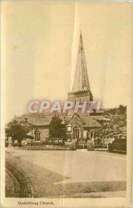 Ansichtskarte AK Godalming Church