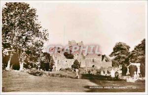Ansichtskarte AK Muckross Abbey. Killarney