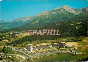 Moderne Karte Villard de Lans Isere Le Balcon de Villard les Glovettes