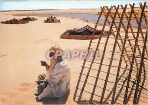Moderne Karte El Khiam au Sahara