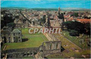 Moderne Karte St Andrews