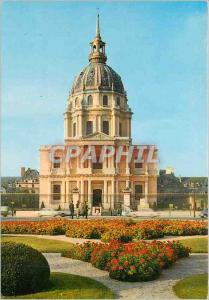 Moderne Karte Paris les Invalides