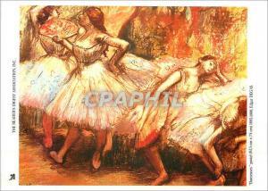 Moderne Karte The Readers Digest Association Inc Danseuse pastel Edgar Degas