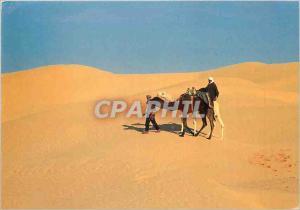 Moderne Karte Le Sahara