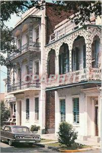 Moderne Karte Ante Bellum Homes New Orleans