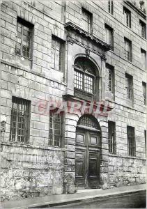 Moderne Karte Maison Sainte Genevieve Ancien College des Ecossais Etat en 1966