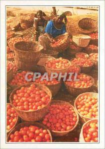 Moderne Karte Burkina Faso Bobo Dioulasso le marche
