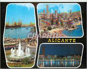 Moderne Karte Alicante busot bellezas de la ciudad beauties of the city