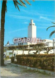 Moderne Karte Tripoli uaddan hotel