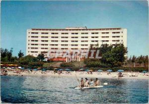 Moderne Karte Senegal N'Gor L'Hotel des Relais Aeriens