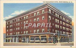 Ansichtskarte AK The Shenandoah Hotel Martinsburg